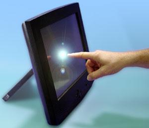 บริการให้เช่า LCD TV